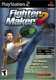 Fighter Maker 2 (PlayStation 2)